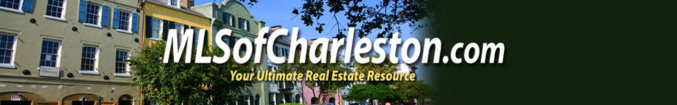MLS of Charleston website - banner